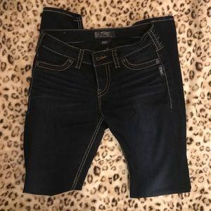 NWOT SUKI jegging jeans